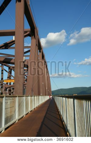 Newburgh Beacon Bridge