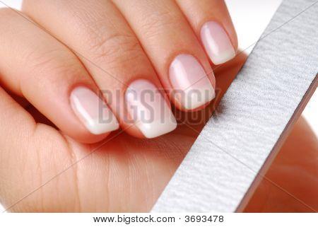 Nails - Beauty Spa.