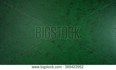 Dark Green Aesthetic Textured Marble Effect Background