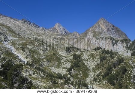 Posets Maladeta Natural Park