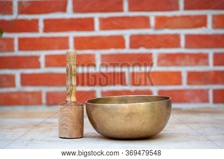 Ancient Hand Crafted Traditional Tibetan Meditation And Healing Singing Bowls Made From 7 Sacred Met