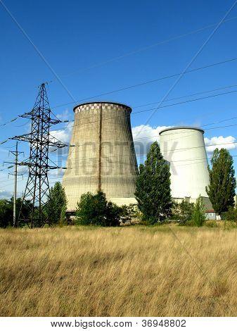 Electropower Station