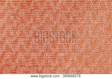 Orange,tangerine,marmalade Colors Fabric Sample Texture Backdrop.warm Shade Fabric Strip Line Patter