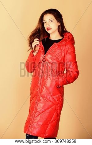 Red Color. Finding Right Winter Jacket Is Essential To Enjoyable And Bearable Winter Season. Shop Fo