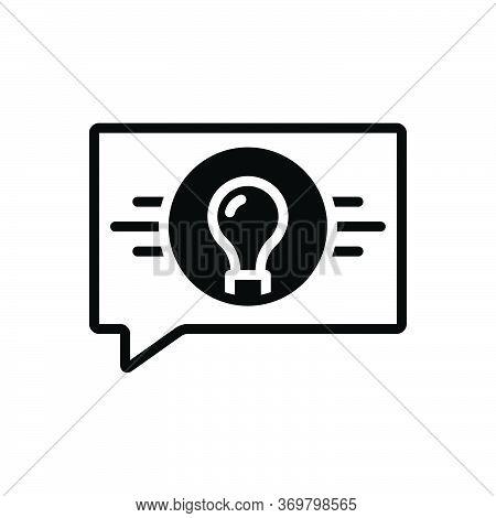 Black Solid Icon For Strategic-consultancy Consultancy Martial Service Strategic