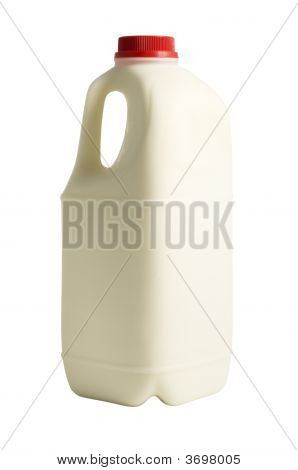 Two Litres Of Milk