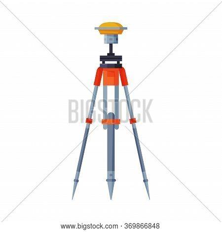 Geodetic Leveling Instrument, Geological Or Mining Industry Equipmen