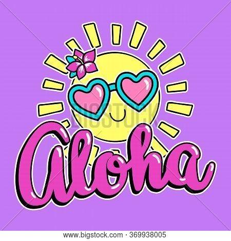 Aloha Sun.eps