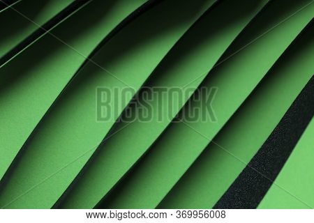 Wallpaper Phone Green Abstract Layers Background.paper Abstract Texture In Green Colors With Copy Sp