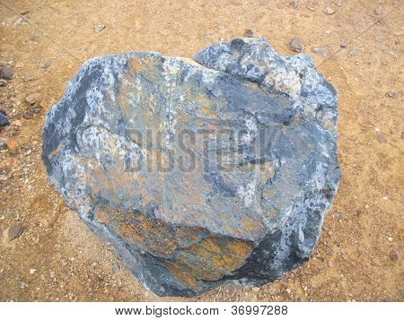 Awesome Iron Ore