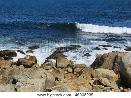 Nova Scotia surf