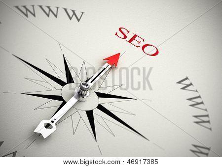 Web-Marketing, Seo