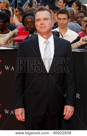 NEW YORK-JUNE 17: Executive producer Paul Schwake attends the premiere of