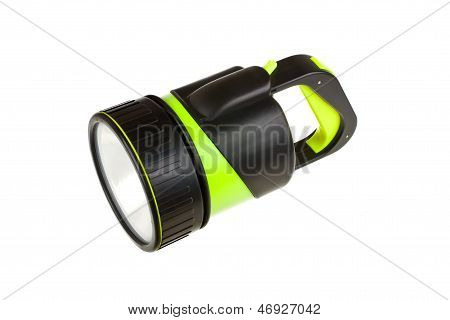 Electric Small Lamp
