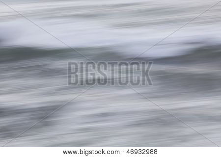 Abstract Ocean Background