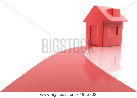 House Red Carpet