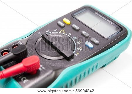 Electrical Multimeter