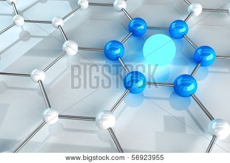 Structure Link Concept