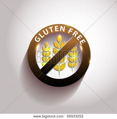 Beautiful Gluten Free Symbol