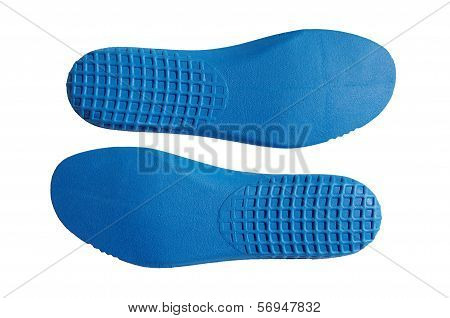 Hiking Shoe Insoles