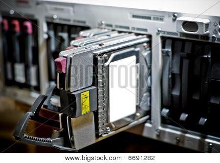 RAID Disk Enclosure