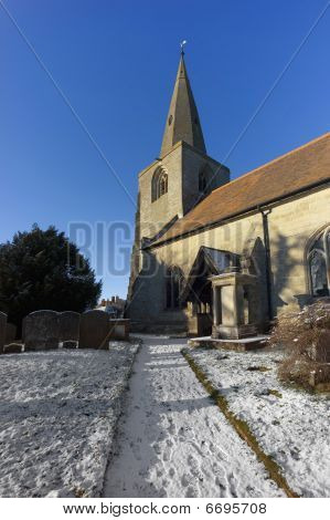 Tanworth kerk