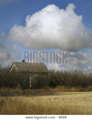 Praire Farm House