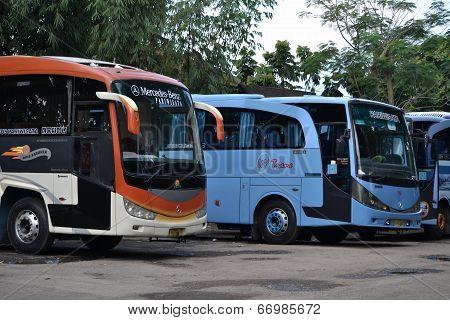 parking bus