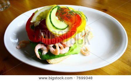 ShrimpSandwich