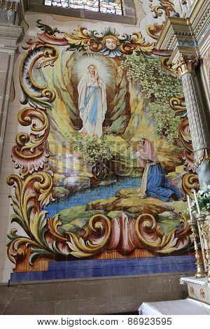 Valega Church