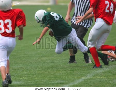 great Tackle (American Football)