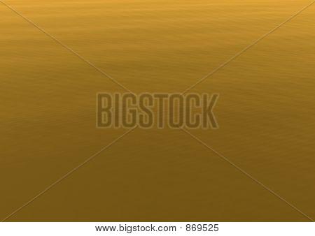 Gold Sea