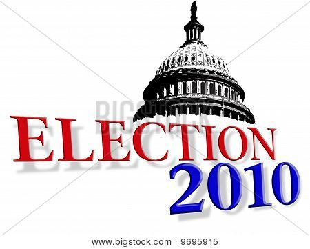 Election 2010 with Capitol
