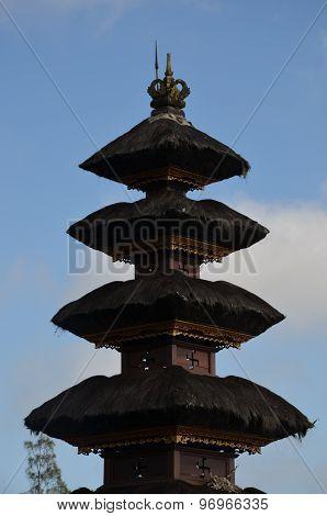Hakenkreuz Hinduistischer Tempel