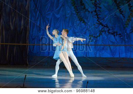 Tale Ballet