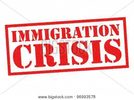 Immigration Crisis
