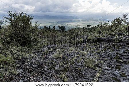 Nord Kivu, DRC