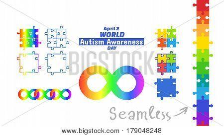 World Autism Awareness Day, April 2, 2017