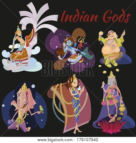 God Ganesha Vector Photo Free Trial Bigstock