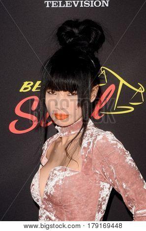 LOS ANGELES - MAR 28:  Bai Ling at the