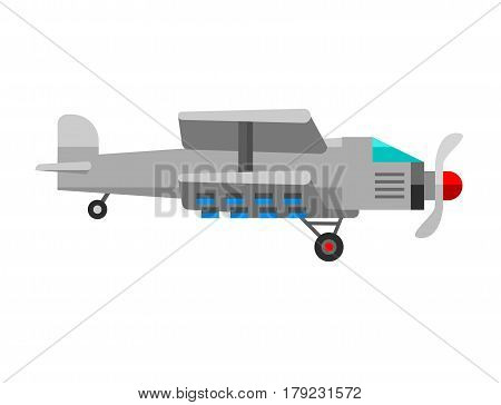 Vector airplane illustration plane passenger white trip and aircraft transportation travel way to vacation sky design journey international object. International object aeroplane pilot communication.