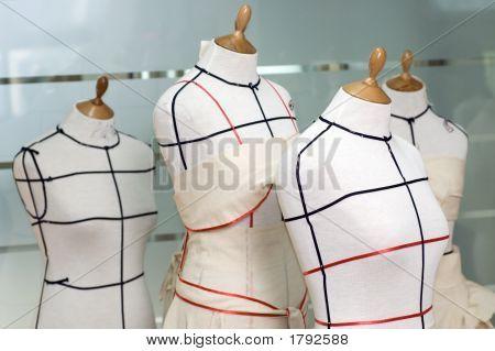 Dressmaker Mannequines