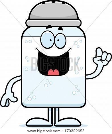 Cartoon Salt Idea
