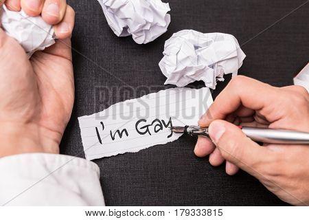 Im Gay