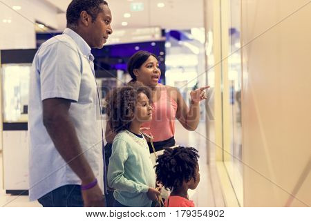 Shopping Buying Selling Spending Discount