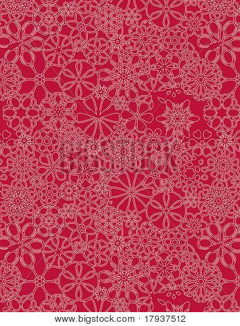 Christmas Pattern (Seamless)