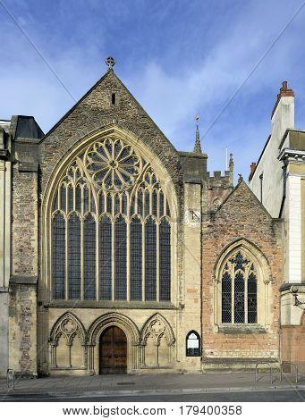 Lord Mayor's Chapel