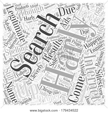 Did You Say Harly Word Cloud Concept