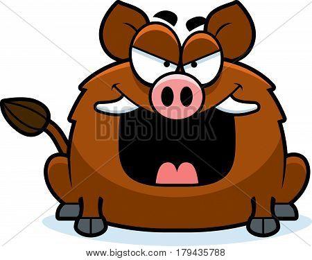 Evil Little Boar
