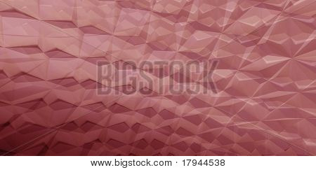 Paper Wrapping from Pink Color Holiday Present poster
